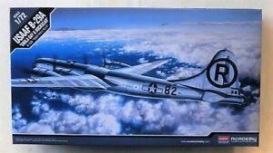 Academy-1-72-USAAF-B-29A-034-Enola-Gay-amp-Bockscar-034-12528