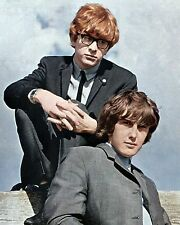 "Peter and Gordon 10"" x 8"" Photograph no 1"