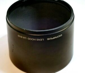 OLYMPUS-LH-61D-Lens-Hood-Shade-for-M-ZUIKO-DIGITAL-ED-40-150mm-f4-0-5-6-Genuine
