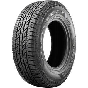 235//60R18 Yokohama Geolandar A//T G015 All Terrain 235//60//18 Tire