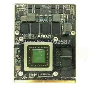 Computers/tablets & Networking Apple Imac 27'' A1312 Graphics Card Video Card 512mb Hd4850 109-b91157-00 Regen Elegant In Style