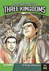 Three Kingdoms, Volume 3: To Pledge Allegiance by Wei Dong Chen (Hardback, 2013)