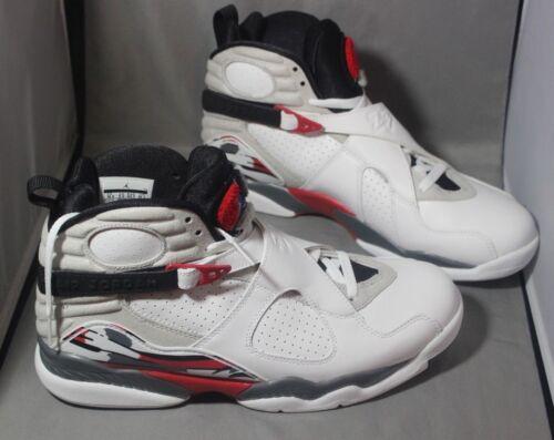 Jordan True Air Red 8 Nike Schwarz 10 Bugs 305381 Bunny 103 Größe Weiß Retro 5 C5qdwv