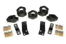 "Rough Country 1.25"" Body Lift Kit - 07-17 Jeep Wrangler Unlimited JK 4WD/2WD"