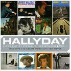 L'essentiel Des Albums Studio 1 by Johnny Hallyday (CD, 2010)
