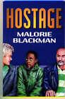 Hostage by Blackman Malorie (Paperback, 2001)