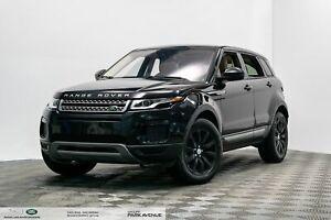 2018 Land Rover Range Rover Evoque SE TOIT PANO CAM NAVI SIEGES CHAUFFANTS