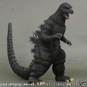 X-PLUS TOHO 30cm Series Godzilla 1984 Shinjuku decisive battle RIC figure Japan