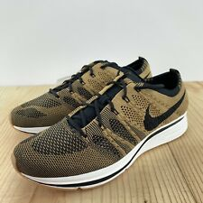 premium selection 4254a 2acf0 item 3 Nike Flyknit Trainer Golden Beige Size 11 Gold Black Mens Running  Shoes -Nike Flyknit Trainer Golden Beige Size 11 Gold Black Mens Running  Shoes