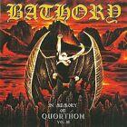In Memory of Quorthon, Vol. 3 by Bathory (CD, Jun-2006, Black Mark (USA))