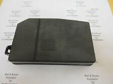 Ford Mondeo Mk3 Upper fuse box cover ST 220 & TDCI Part No 1372047