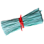 20-COLOURS-Raffia-Paper-Gifts-Ribbon-Decorating-Scrapbooks-FAST-amp-FREE-P-amp-P-CHEAP Indexbild 20