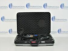 Pentax Ec 3490fi Colonoscope Endoscopy Endoscope