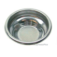 Gaggia Single Portafilter Insert Basket - 7 gram