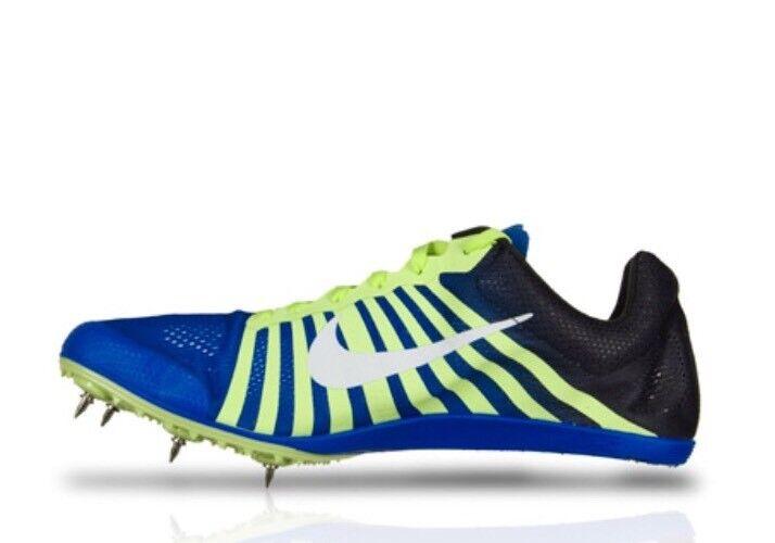 Nike Zoom D Hombre Track Field corriendo Spike zapato 819164 comodo 413 azul comodo 819164 precio de temporada corta, beneficios de descuentos f34df3