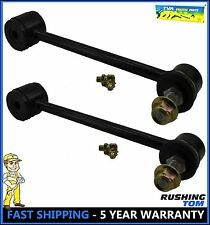 2 Rear Sway Bar Links Cadillac Chevrolet Escalade Avalanche Tahoe H2 00-09 K6700