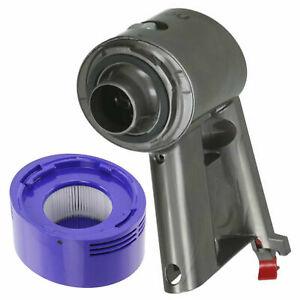 Dyson-V8-SV10-sans-fil-Aspirateur-a-main-Corps-Principal-amp-moteur-filtre
