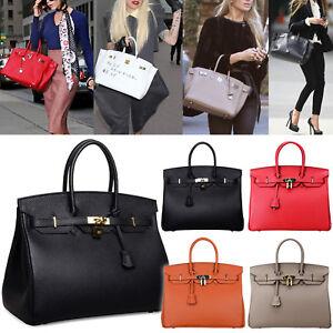 Image Is Loading Must Have Designer Handbag Top Handle Bag Satchel