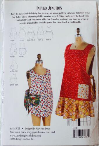 U PICK Quilt Craft Sew Patterns ~Skirt Jumper Dress Hat Slippers Pants Apron UC