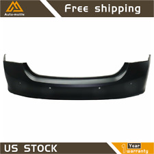 Driver Side Bumper Cover Retainer G411HZ for Chevy Malibu 2018 2016 2017 Left