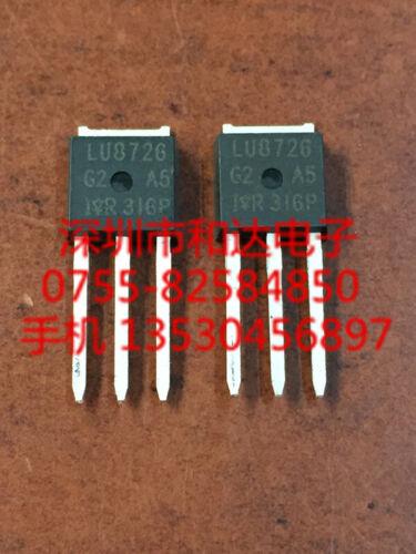 10 x IRLU8726 LU8726 HEXFET Power MOSFET 8726 TO-251