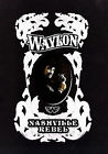 Waylon Jennings - Nashville Rebel (DVD, 2006)