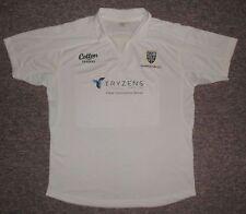 Hampton Hill Cricket Club (ENG) / Cotton Traders - MENS Shirt / Jersey. Size: XL