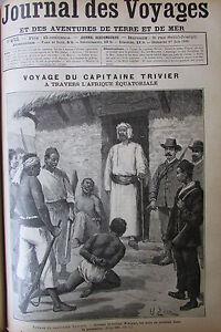 Zeitung-der-Voyages-Nr-673-von-1890-Afrika-Cpt-London-Kassongo-Chef-Manyema