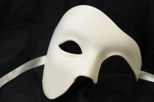 Masquerade Ball Phantom Halloween Christmas Costume Prom Party Unisex Eye Mask