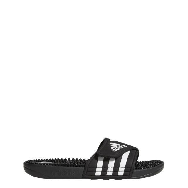 adidas Adissage Slide - Women s Swimming Size 12 SKU 087609 sandal flip flop 9b1189436
