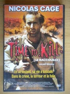 Time-To-Kill-Le-raccourci-DVD-lingua-francese-film-guerra-nicholas-cage-montaldo