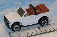 Micro Machines Volkswagen VW Golf / Rabbit # 3 RARE AWESOME