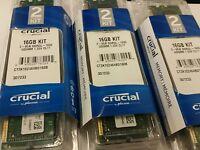 16gb Ddr3 Ram For Dell Optiplex 3040 (2 8gb Ddr3 Memory Chips) Total 16gb 2x8gb