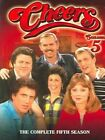 Cheers The Complete Fifth Season 4 Discs 2005 Region 1 DVD