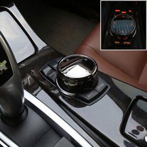 Bouton-Revetement-Tailler-pour-BMW-F10-F20-F30-F32-F33-F34-Idrive-Big-Nbt