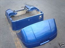 EZGo Txt 1994 and up golf cart custom front rear body cowl Many colors available