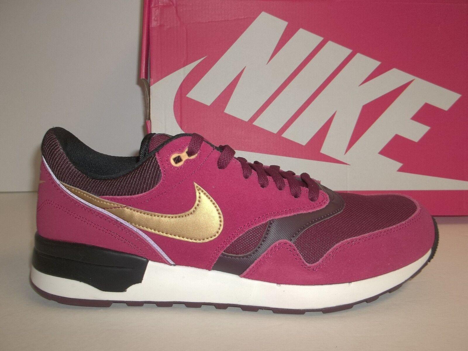Nike größe 11 leder m luft odyssee rotes leder 11 laufen neue männer nwob Turnschuhe, schuhe 8d643e