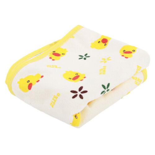 Baby Infant Waterproof Urine Cartoon Mat Changing Pad Cover Change Mat CB