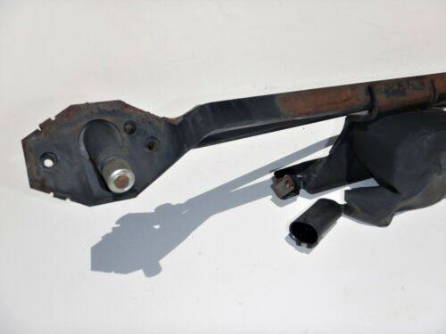 Jeep Cherokee XJ 91-96 Front Windshield Wiper Motor and Linkage Assembly