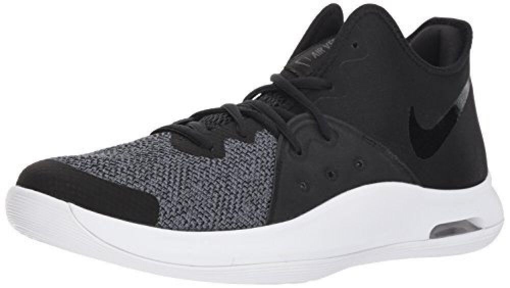 NIKE Men's Versitile shoes Basketball III Air 97282nlfu95006