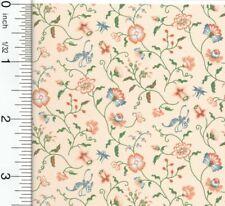 Dollhouse Wallpaper Grosgrain Raspberry
