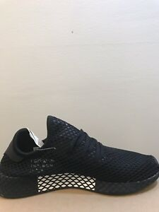 finest selection 03114 bf570 Image is loading Deerupt-Adidas-Mens-Size-11-1-2