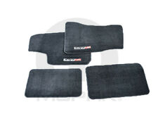 Dodge Charger Magnum SRT8 Premium Carpet Floor Mats 82209586AC Dark Slate Gray