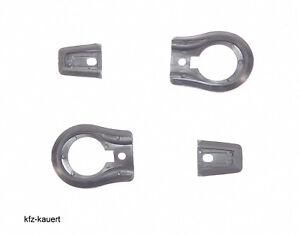 2x para polo 9n türschloß atornilla schliesszylinder excéntricas l/&r