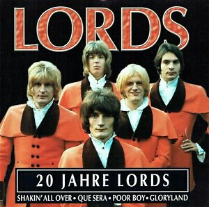CD-The-Lords-20-Jahre-Lords-Poor-Boy-People-World-And-At-Night-u-a