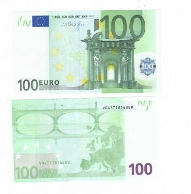 € 100 EURO REAL CURRENCY FOR YOU TRAVEL TO EUROPE | eBay