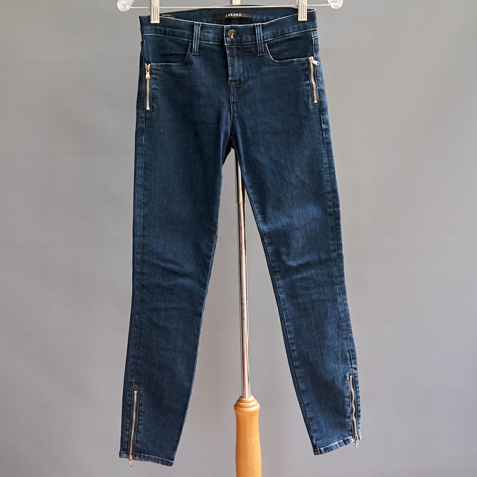 Baumwolle Elasthan 44) (DE 44 Gr. Denim Hose Damen Jeans J