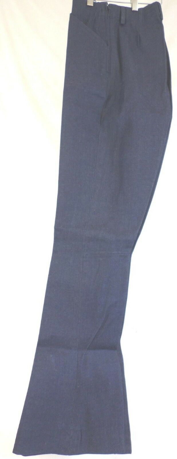 Reed Hill Ladies Saddleseat Jod Pants Navy Denim 12   28   long - USA
