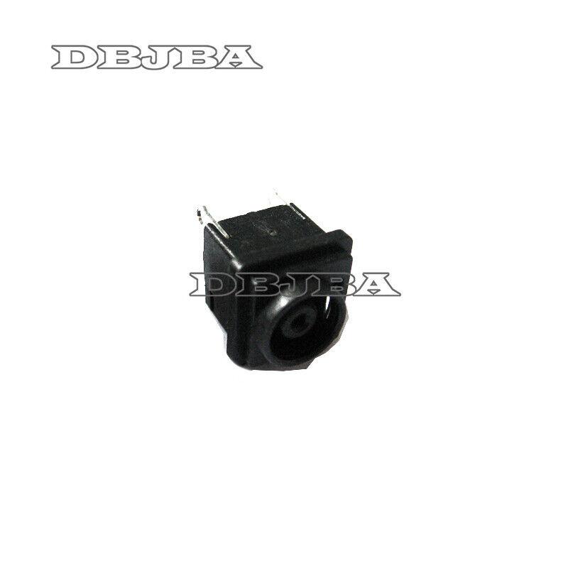 2X DC Power Jack Port Socket Connector For Sony VGN-CS215J VGN-CS16M PCG-3E2L