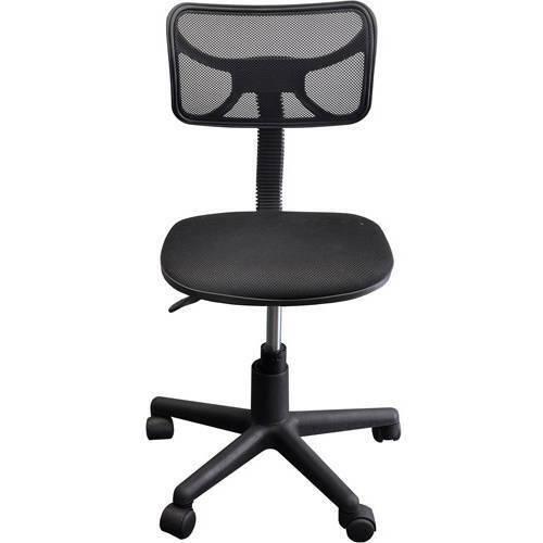 Swivel Mesh Office Chair Silla de oficina con malla giratoria confortable